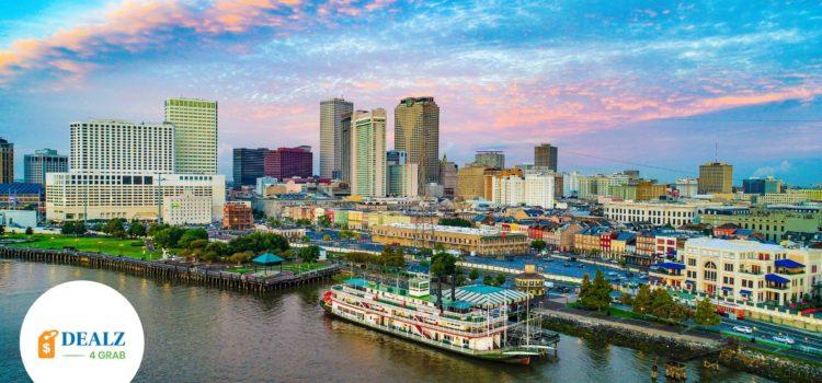13 Ways to Experience Louisiana Like a Local