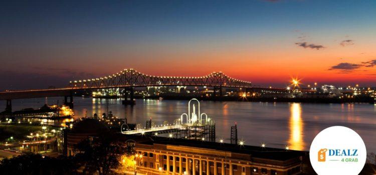 Baton Rouge History on Display