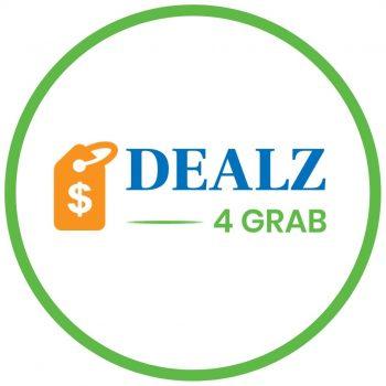 Dealz4Grab Website